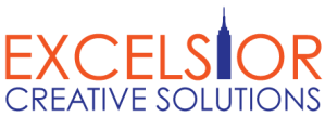 Excelsior Creative Solutions Logo