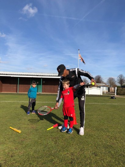 Excel Sports Football Coaching Sports Activities Chiswick 8