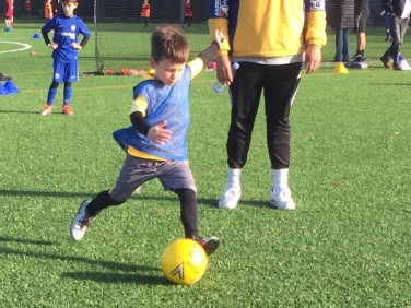 Excel Sports Inspiring children through sport ADP