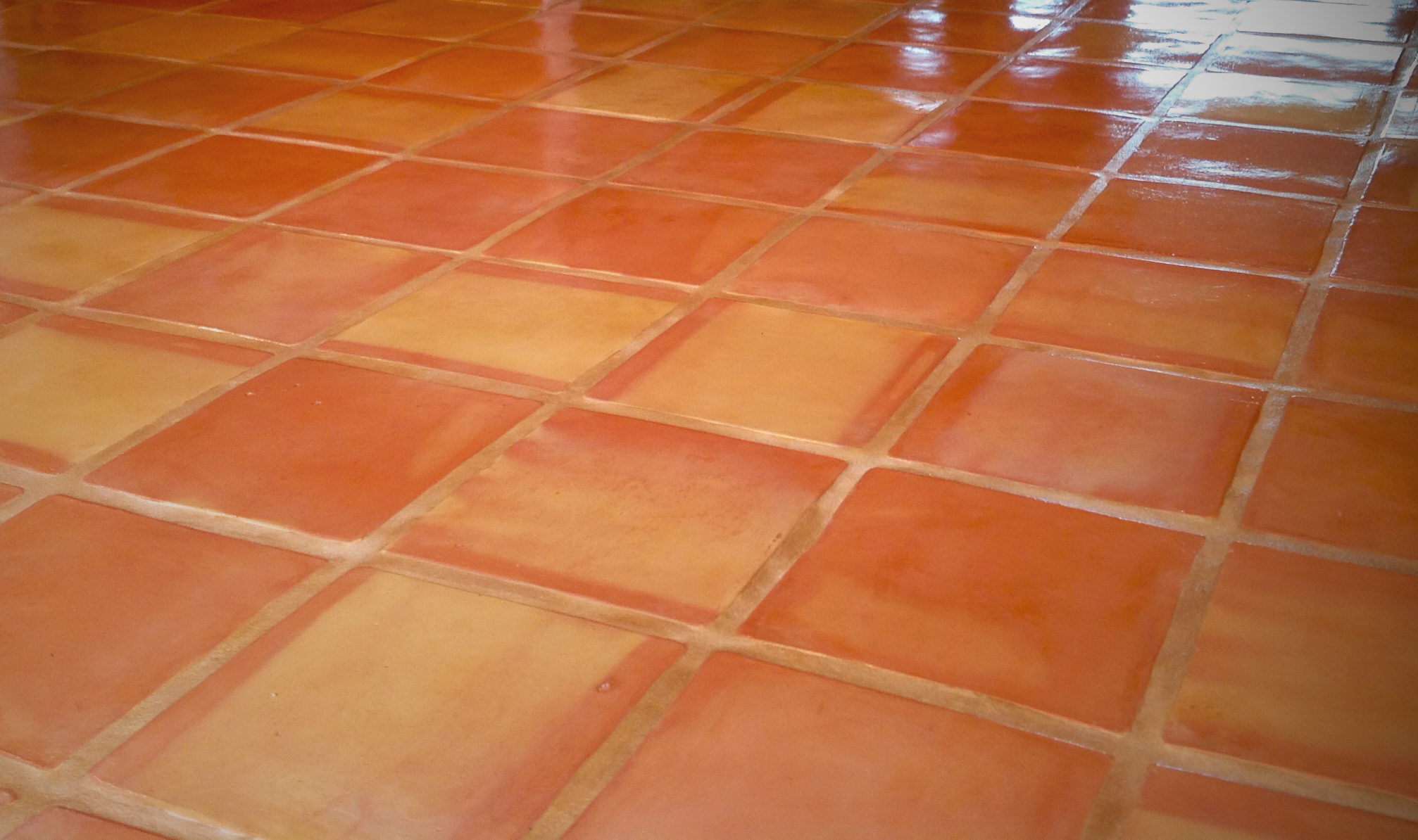 saltillo mexican tile cleaning and