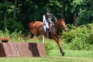 Tara O'Grady Riding