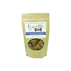 Canine Treats Excel