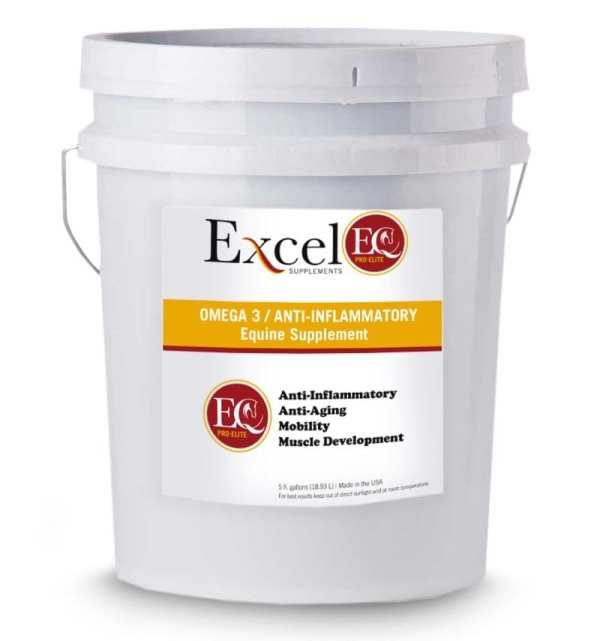 Excel ProElite 5 Gallon Jug