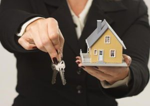 Private lending - handing over the keys