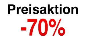 Preisaktion
