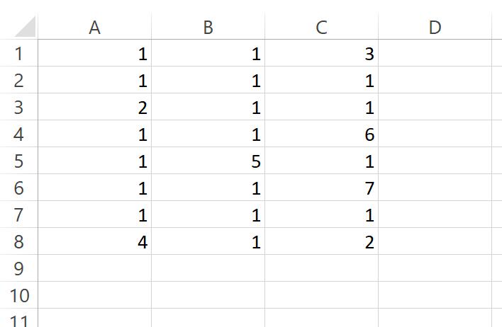 2-fache Werte hervorheben-01
