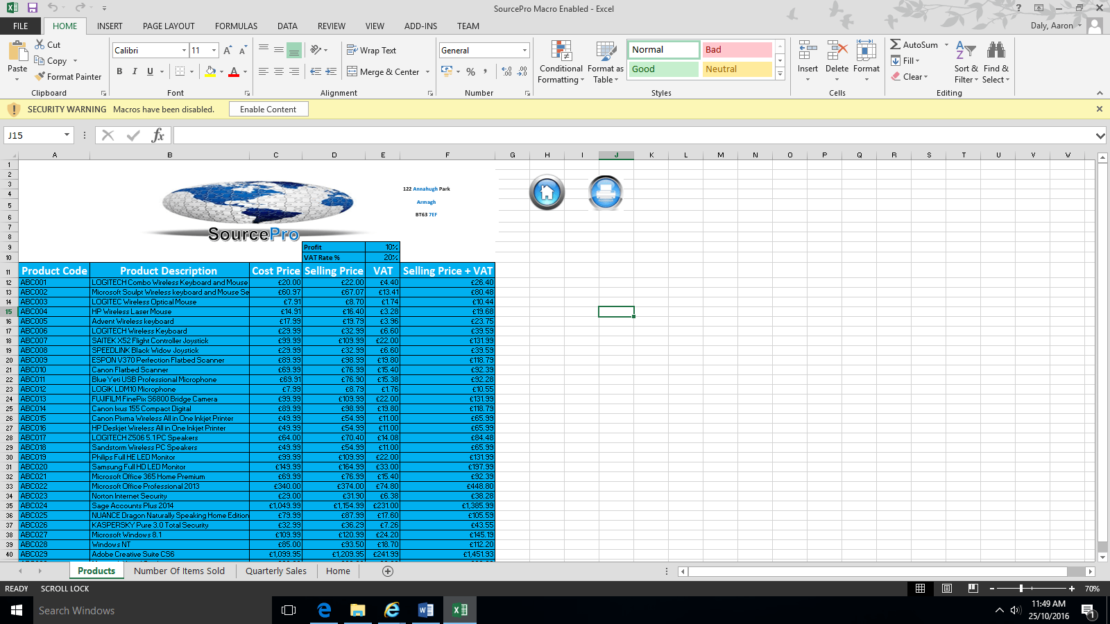 How To Install Spreadsheets On Your Computer Excel Userguide