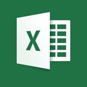 Microsoft Excel for iPhone