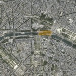 Paris, crue de 2016, plan