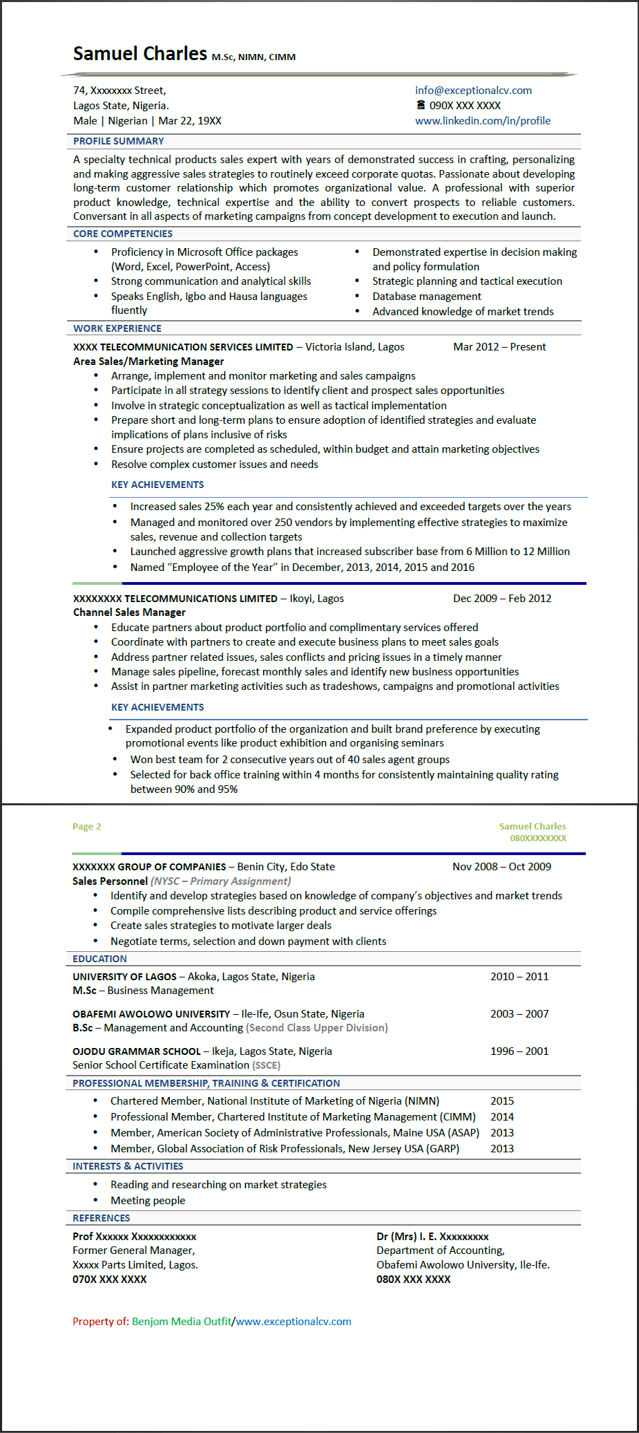 complete-step-step-guide-writing-successful-cv, Complete Step By Step Guide To Writing A Successful CV