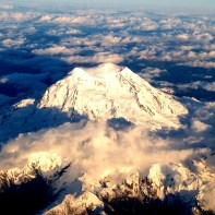 Mount Rainier Copyright Shelagh Donnelly