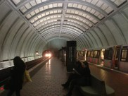 DC Metro Centre Station Copyright Shelagh Donnelly