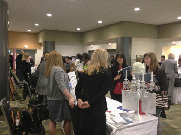 IAAP trade show Copyright Shelagh Donnelly