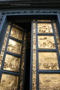 Venice Door 0900 Copyright Shelagh Donnelly