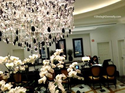 Palacio Das Cardosos 5497 Copyright Shelagh Donnelly