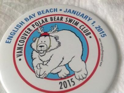 Polar Bear Swim 2015