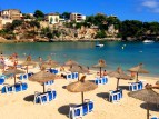Porto Cristo Beach 2014-2841 Copyright Shelagh Donnelly