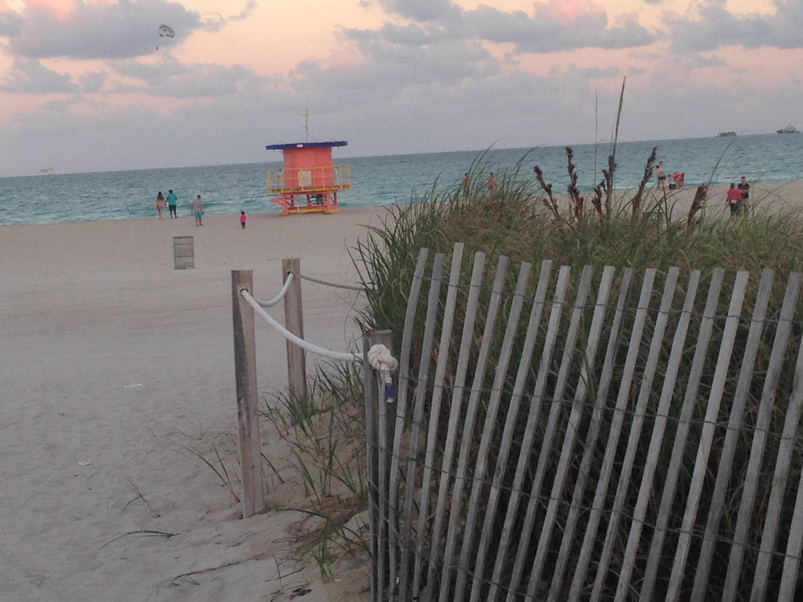 Miami Beach 5340 Copyright Shelagh Donnelly