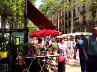 Barcelona 6013 Copyright Shelagh Donnelly