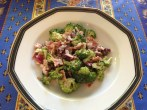 Broccoli Salad 1661Copyright Shelagh Donnelly