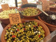 Inca Olives 7371 Copyright Shelagh Donnelly