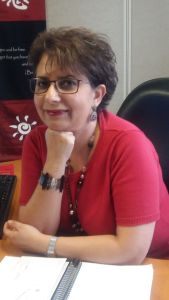 Mirella Autard-Catherine - Mauritius