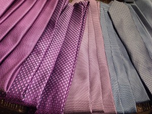 Nordstom Mens' Ties Copyright Shelagh Donnelly
