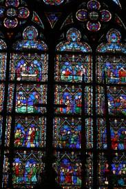 Notre Dame 1407 Paris Copyright Shelagh Donnelly