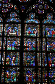 Notre Dame 1407 Paris Copyright Shelagh Donnelly