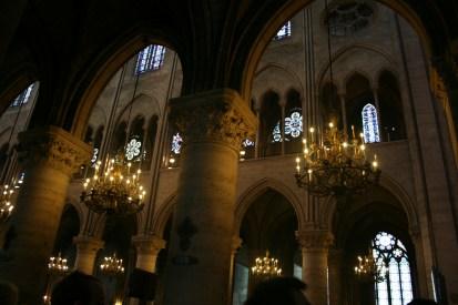 Notre Dame 1388 Paris Copyright Shelagh Donnelly