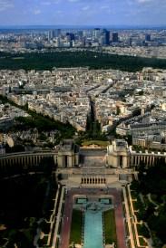 Paris 1170 Copyright Shelagh Donnelly