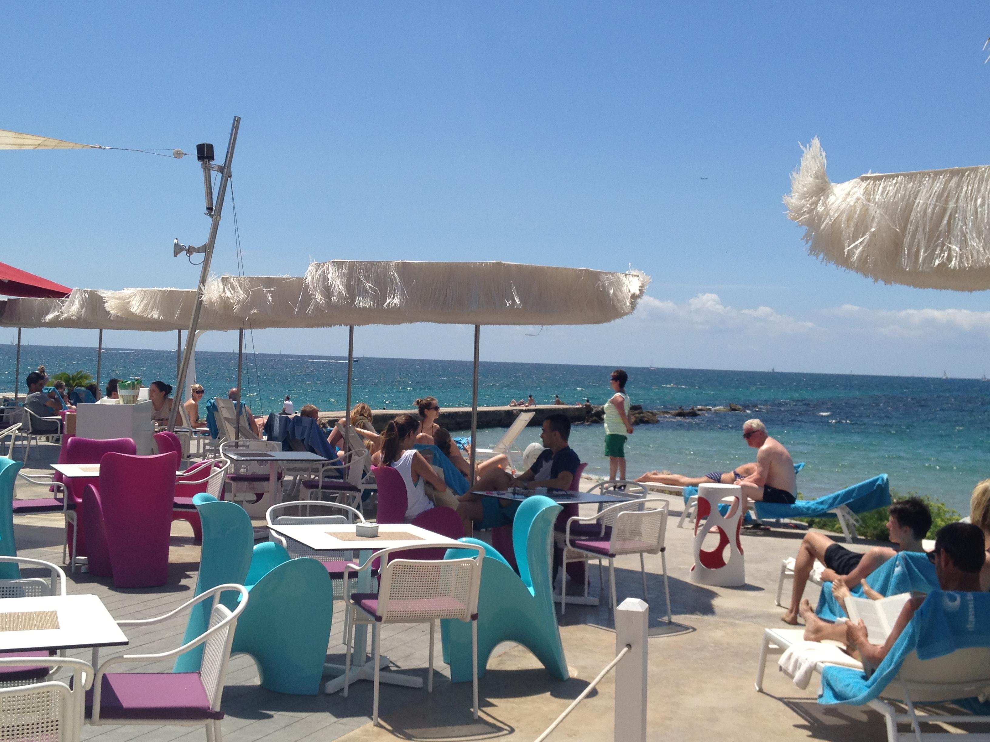 Palma De Mallorca 2591 Copyright Shelagh Donnelly