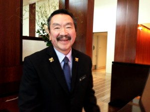 Kevin IC San Fran Concierge Copyright Shelagh Donnelly