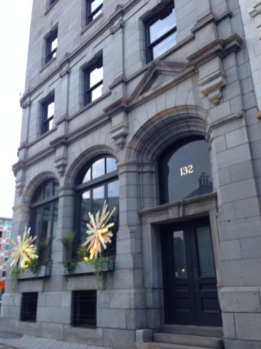 Le Germain Hotel Quebec 6248 Copyright Shelagh Donnelly