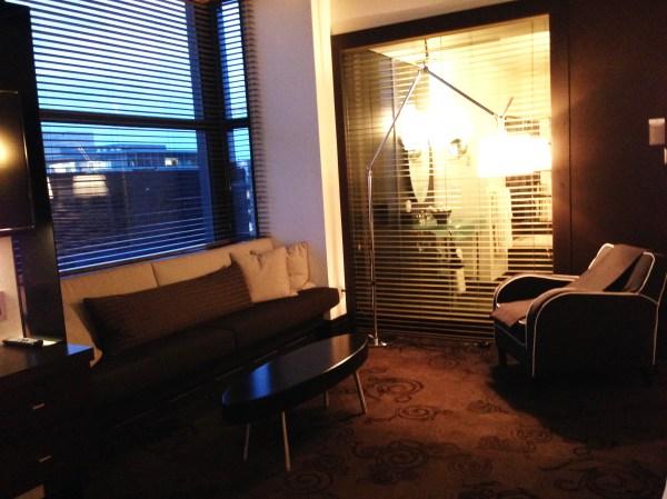 Le Germain Hotel Quebec 6291 Copyright Shelagh Donnelly