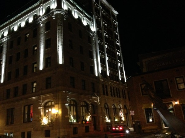 Le Hotel Germain 6418 Copyright Shelagh Donnelly