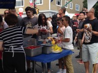 Italian Day 2016 Copyright Shelagh Donnelly