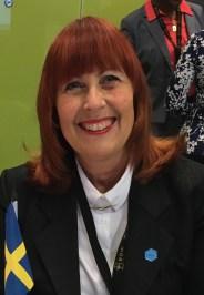 Hélène, Karin - Sweden