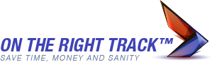 On-The-Right-Track-Logo