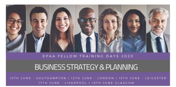 EPAA-2020-Fellow-Training-Days