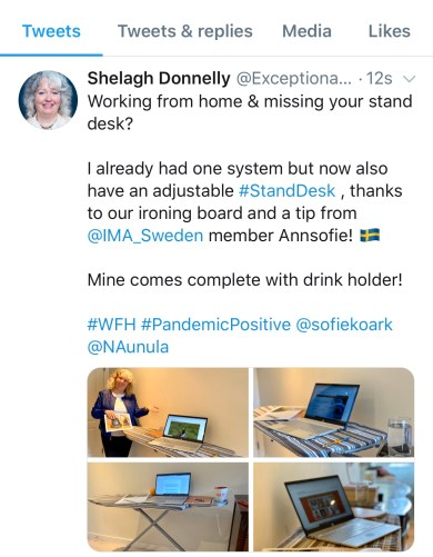 Shelagh's-stand-desk-tweet-202003-7400-copyright-Shelagh-Donnelly