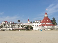 Coronado Copyright Shelagh Donnelly