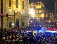 Porto Festival Crowd 1769 Copyright Shelagh Donnelly