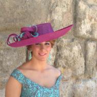 Sevillian Style Copyright Shelagh Donnelly