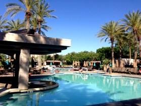 Paradise Pool Arizona Biltmore 6834 Copyright Shelagh Donnelly