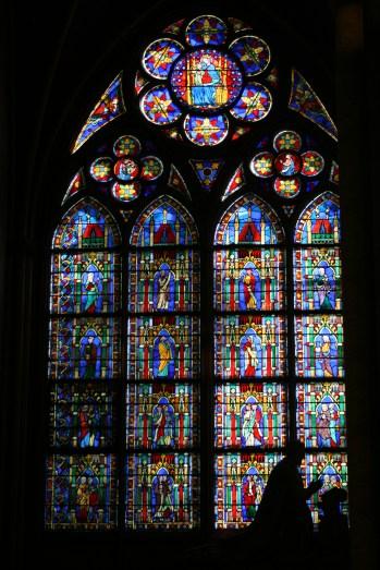 Notre Dame 1414 Paris Copyright Shelagh Donnelly