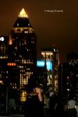 Manhattan Skyline 0764 Copyright Shelagh Donnelly