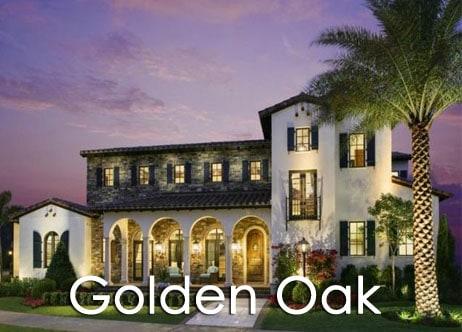 goldenoak