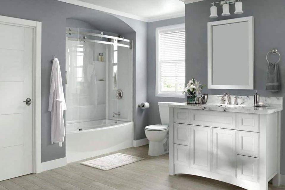 pays des salles de bain sans toilettes