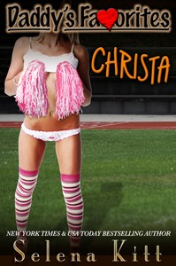 Daddy's Favorites: Christa
